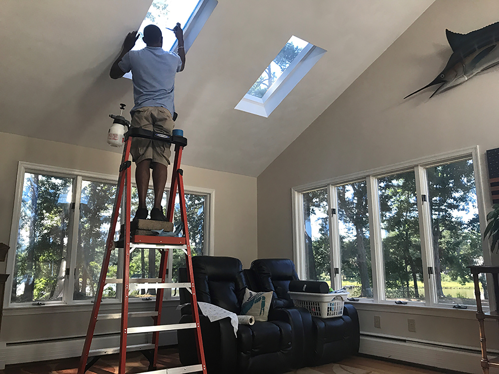 commercial window tinting chesapeake virginia, home window tinting chesapeake virginia, security film chesapeake, decorative film chesapeake