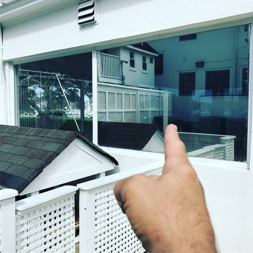 residential window tinting, window tinting