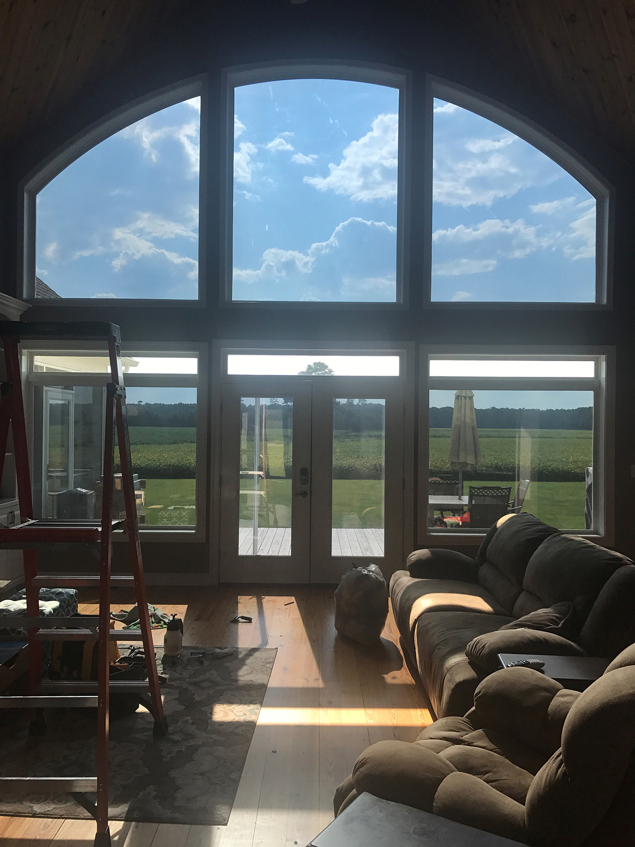 window tinting quote, residential window tinting, home window tinting, house window tinting