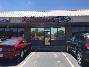 WINDOW TINTING CHESAPEAKE