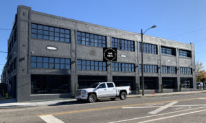 veil brewery, commercial window tinting, commonwealth window tinting